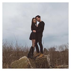 Bojana + Danilo | (fake) Love story Subotica