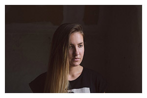 Portraits of Bernarda | Portrait photographer Subotica