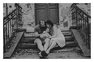 Porodica | Vrebac | Family | fotografija