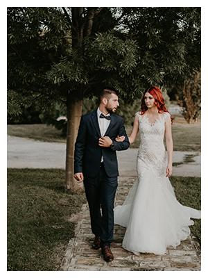 Martina + Danijel | fotograf za venčanja